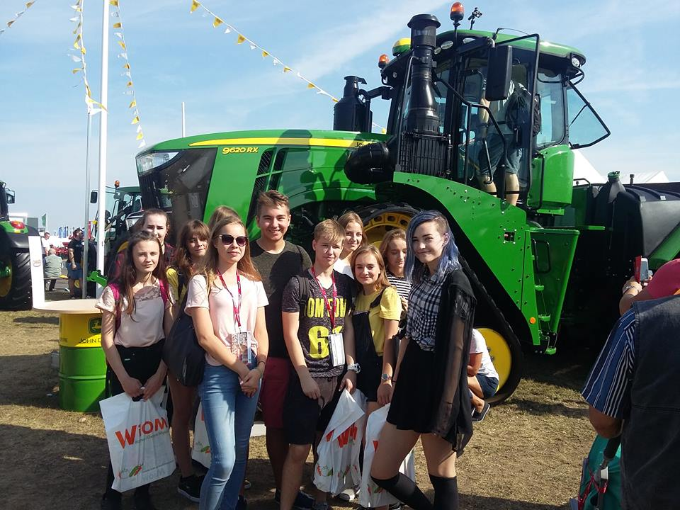 AgroShow Bednary 2
