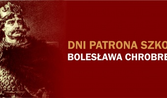 DNI PATRONA SZKOŁY – 2018 r.
