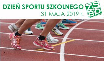 Dzień Sportu Szkolnego 2019