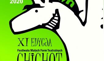 """XI Edycja Festiwalu Małych Form Teatralnych """"Chichot Pegaza"""""""