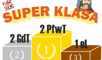 Superklasa 2020/2021 - znamy wyniki!