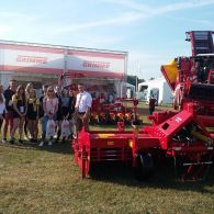 AgroShow Bednary-1